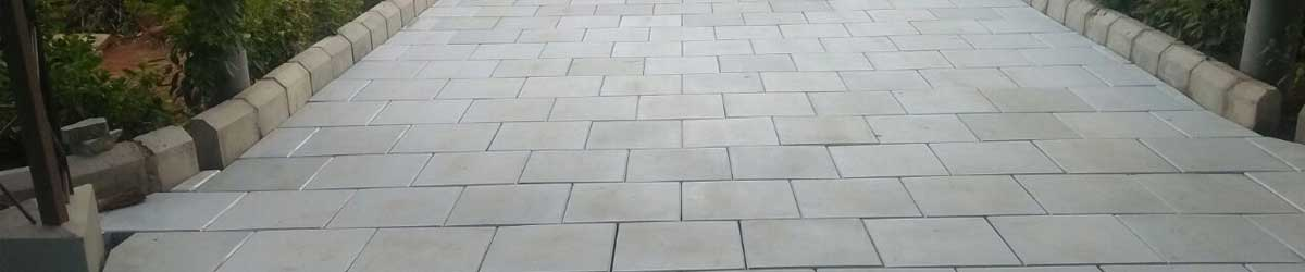 UTC Pavers